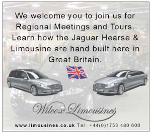 How are limousines made?