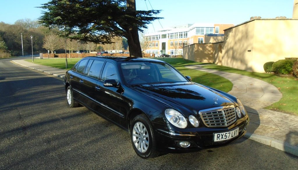 Used Funeral Vehicles