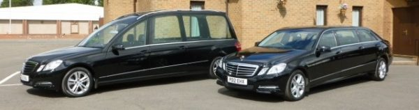 Pre-owned fleet for Browning's Funeral Directors