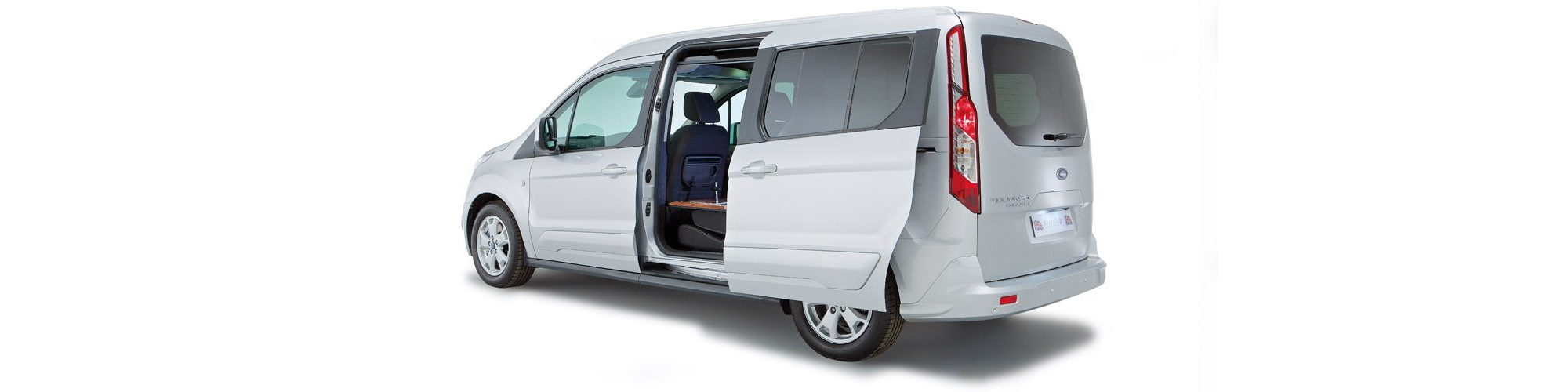 Ford Tourneo Hearsette®